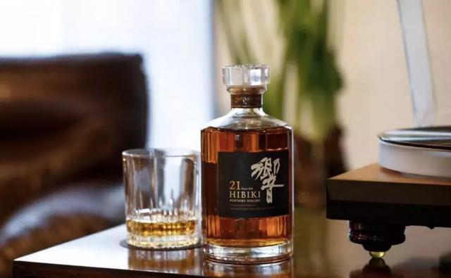 全球 10 大最流行的威士忌,日威独占 6 席!