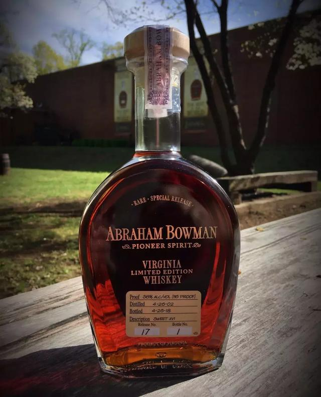 2019 年威士忌圣经新鲜出炉,照着名单喝酒就够了!