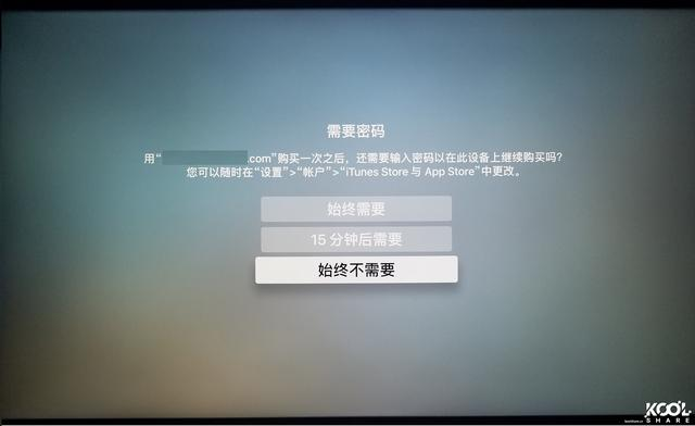 AppleTV 4K开箱与日常(懒喵、infuse、iPlayTV)使用笔记