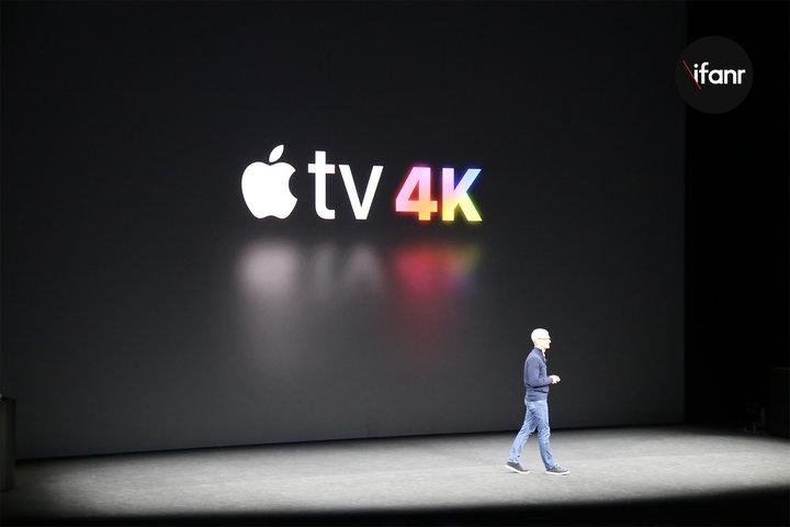 4K 版 Apple TV 外媒观点:接近完美,但仍存遗憾