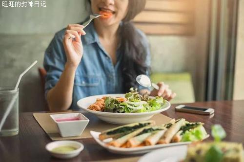 减肥不是不吃主食,而是要吃优质碳水,这样不用挨饿也能瘦