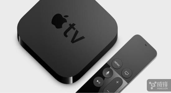 150M的网才能流畅播放新Apple TV 4K内容