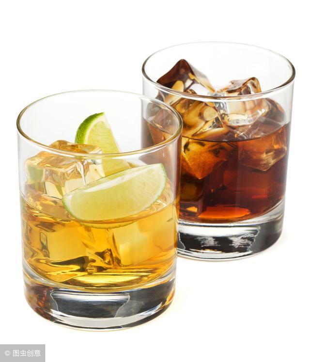 """""""生命之水""""威士忌(Whisky)"""